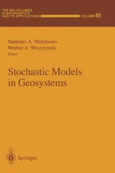 Stochastic Models in Geosystems