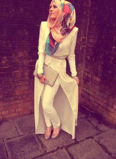 Hijab Fashion ... ♥