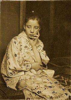 George Hendrik Breitner (1857-1923) - Geesje Kwak