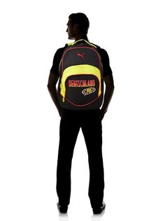PUMA World Cup Ball Backpack Bag Black Yellow http://www.myhabit.com/ref=qd_mr_per_l?refcust=VJYG34OZ4P4NGERJKBYEKDYAFM