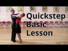 Tango Basic Steps for Beginners Ballroom Dance Lessons, Ballroom Dancing, Ballroom Dress, Dance Workout Videos, Dance Videos, Dance Exercise, Foxtrot Dance, Learn To Dance, How To Slow Dance