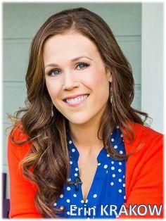 Carly Cooper - Erin Krakow