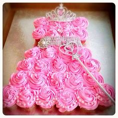 The Ultimate Princess Cake - Two Divas on Fan Favourite Recipes