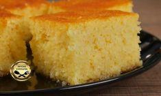 Beignets, Cold Desserts, Greek Recipes, Soul Food, Cornbread, Vanilla Cake, Biscuits, Favorite Recipes, Cookies