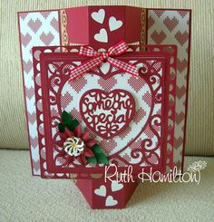 Blog Tonic: Someone Special swing card