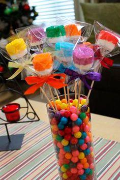 Quer conhecer as 27 Inspirações divertidas para festa infantil do tema Festa hi-5? Aqui você encontrará ideias como bolo, decoração e lembrancinhas.