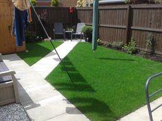 garden rolawn turf paving