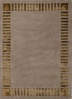 alfombra moderna de lana nadir en mbar muebles