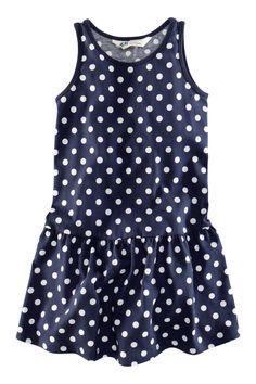 Dress (Dark Blue)