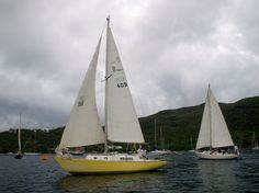 Commodore's Cup 2012