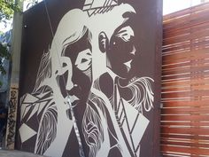 street art in the wynwood district 2013