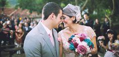 Alegria de viver!!! Casamento, Wedding, Brazilian Country wedding, casamento no campo