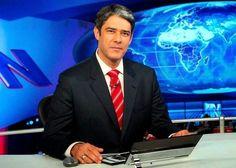 Post  #FALASÉRIO!  : LULA BOTA PRESSÃO NO BONNER/JORNALISMO DA GLOBO VI...