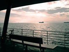 Thessaloniki sea front