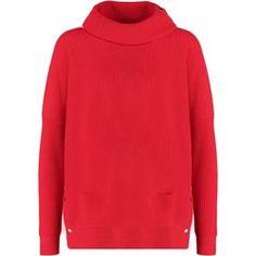 Derhy GRADIN Sweter rouge