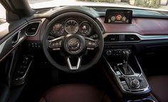 Mazda добавит поддержку Android Auto и Apple CarPlay всем моделям авто с системой Mazda Connect