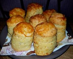 Macedonian Food, Savory Pastry, Hungarian Recipes, Winter Food, No Bake Cake, Scones, Bread Recipes, Good Food, Brunch