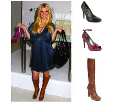 jessica simpson shoes and boots