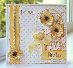Scruffy Flowers | Flickr - Photo Sharing!