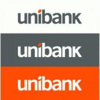 Unibank Logo. Get this logo in Vector format from http://logovectors.net/unibank-1/