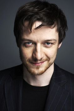 james mcavoy   also W H Y  do i have to do homework. makes me feel like death