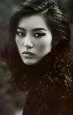 Liu Wen has a few 'firsts' under her belt when becoming the face of beauty brand, Estee Lauder and walking in the Victoria's Secret fashion show. http://www.ukmodels.co.uk/knowledge/successful-asian-models/