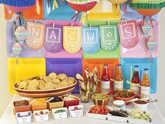 Celebrate a birthday, anniversary, rehearsal dinner and Cinco de Mayo with the Fiesta Collection! The Printable FIESTA Collection includes: Fiesta Party Decorations, Birthday Party Decorations, Text Banner, Nacho Bar, Mexican Party, Party Printables, Party Time, Party Party, Etsy
