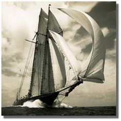 Mariette Under Sails photo by Michael Kahn Windward photo by Michael Kahn J Yacht Sailing photo by Michael Kahn Hails. Classic Sailing, Classic Yachts, Yacht Design, Yacht Boat, Sail Away, Submarines, Wooden Boats, Tall Ships, Model Ships