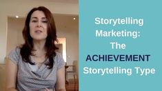 In Storytelling Marketing, the Achievement Storytelling Type allows you to paint a picture of the transformation your coaching or service offering provides. Sales Strategy, Content Marketing Strategy, Business Storytelling, Storytelling Techniques, Business Stories, Marketing Communications, Seo Tips, Copywriting, Public Relations