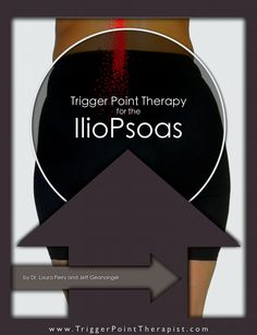 Trigger Point Therapy for Ilio-Psoas