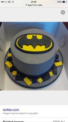 Batman Lego-Archiv - - New Ideas Cartoon Birthday Cake, Batman Birthday Cakes, Superhero Birthday Party, Batman Party, Teen Birthday, Lego Batman Cakes, Lego Cake, Superhero Cake, Lego Dc Comics