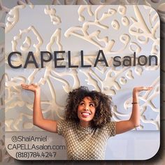 haircut for Swirl Girl Army by Shai Amiel www.CAPELLAsalon.com