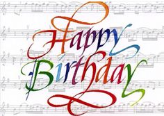 Happy Birthday Music - wktv com federal judge rules 'happy birthday' song in public domain stablebill Happy Birthday Music Notes, Happy Birthday Piano, Happy Birthday Quotes, Birthday Messages, Birthday Images, Happy Birthday Cards, Birthday Wishes, Birthday Message To Myself, Birthday Greetings For Facebook