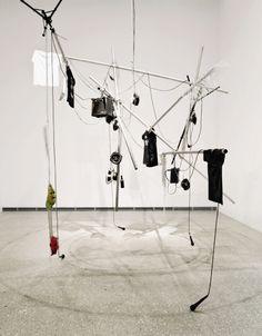 Pepo Salazar · Museum Exhibition 79d8770efd9