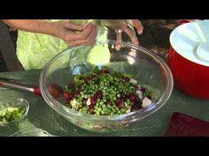 Main Dish Chopped Salad