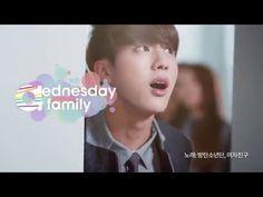 [제2회 가족사랑의날] FAMILY_패밀리 뮤직비디오 (스마트학생복X방탄소년단(BTS)X여자친구(gfriend))