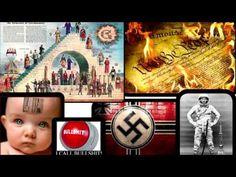 ALERT WATCH Jeff Rense & William Tompkins   The ET & Nazi Secret Space P...
