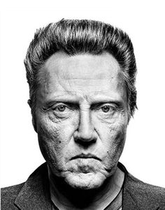 Platon - Christopher Walken