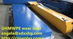 tivar UHMWPE concrete hopper liner,Uhmwpe Liner For Silo/chute/bunker/coal Bunker Uhmwpe Liner
