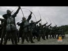 """Video clips are from Season Episode 4 of """"Vikings"""", a show on History Channel. I do not own this video or the music. The video footage belongs to History . Vikings Hbo, Vikings Season, 20 Tv, Viking Metal, Amon Amarth, Got Game Of Thrones, Hbo Series, History Channel, Death Metal"""