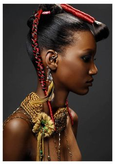 Vestidos da África: noivas, mães, madrinhas e convidadas                                                                                                                                                                                 Mais