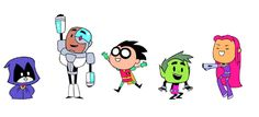 Beastie Boys Collaborator Mix Master Mike Remixes 'Teen Titans' Theme Song For New Show