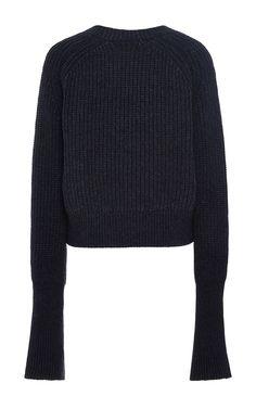 Jacinta Sweater by Misha Nonoo for Preorder on Moda Operandi
