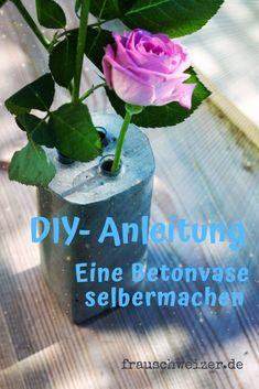 Ab in Richtung Frühling! Mit dieser tollen vase dürfen dann auch wieder Blumen ins Haus einziehen. Ich zeige dir, wie du die Betonvase selber herstellen kannst. Das DIY ist nicht schwer und das Tutorial wirklich kurz! bastel dir deine Deko für dein zuhause selber! Klick dich rein und überzeuge dich wie schnell die Vase aus beton selber gemacht ist. Und übrigens: diese handmade - Vase lässt sich super verschenken. jeder freut sich über ein selber gemacht Geschenk zum Geburtstag! Instagram Challenge, Super, Glass Vase, Recycling, Plants, Home Decor, Diys, Creative Ideas