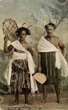 "https://www.google.com/blank.html  --  ""Fijian belles 'all dressed up' at Suva, Fiji Islands""."