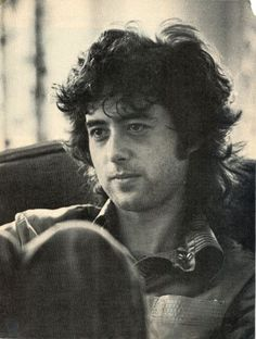 oh, jimmy page and his puppy dog eyes:)