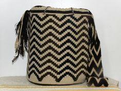 100% Original Handmade Mochila Wayuu