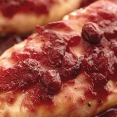 Cranberry Chicken II - Allrecipes.com