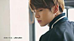 • Jeon Jungkook •