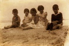Praia Central - Família Mafra